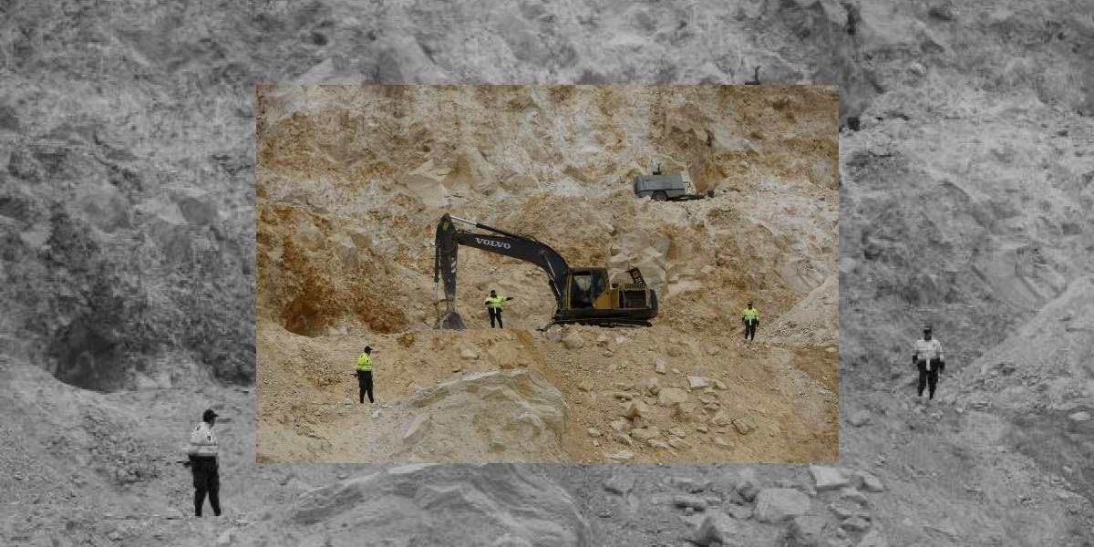 Mineras exigen indemnización de US$16500 millones a Colombia