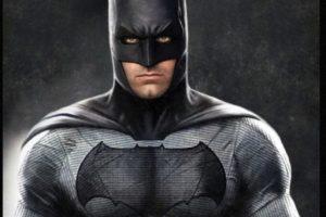 """""""Untitled Batman Project"""". Aún no tiene ni título, ni trama. Foto:DC Entertainment"""