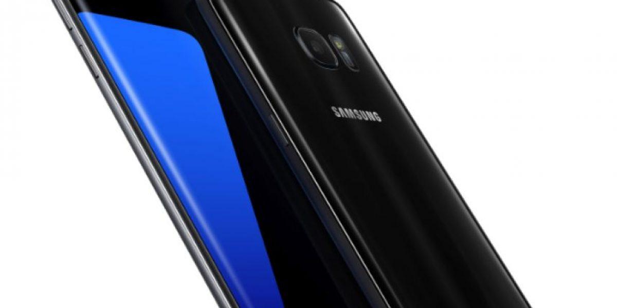 Samsung lanzó el Galaxy S7 edge y S7 en Colombia