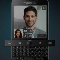 La aplicación de Facebook en BlackBerry no había sido actualizada desde junio de 2015. Foto:BlackBerry