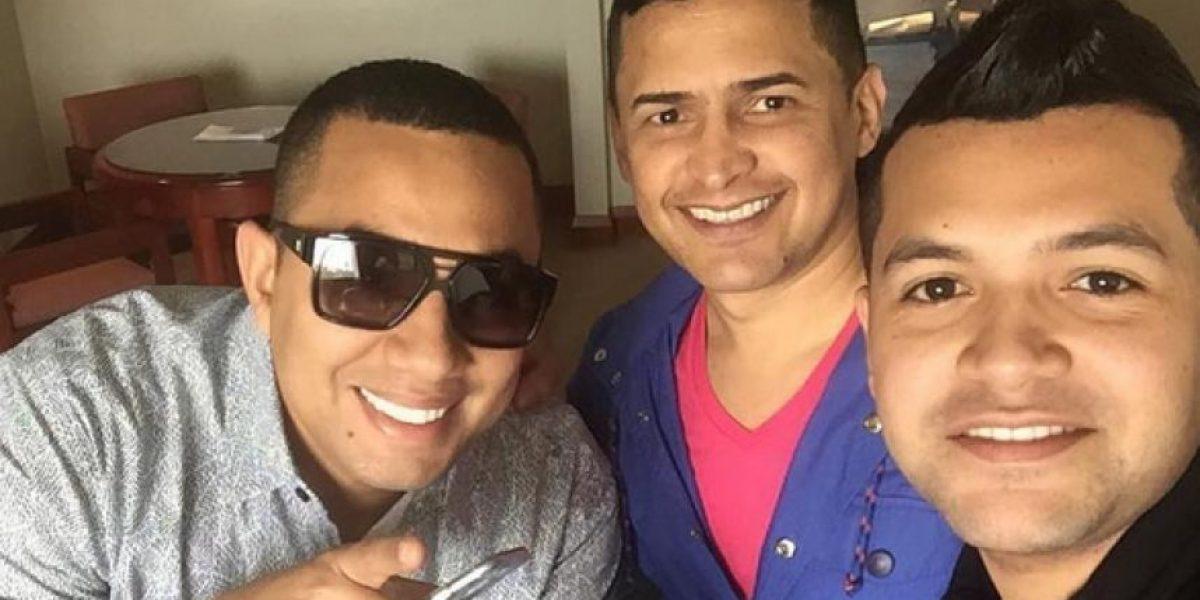 Pipe Peláez y otros famosos que han cantado el Himno Nacional en un partido de Colombia