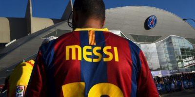 4. En 2015 donó una camiseta suya del Barcelona, con su autógrafo incluido, para que fuera subastada y el dinero recaudado, donado a un hospital de Bosnia. Foto:Getty Images