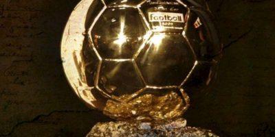 5. La maldición del Balón de Oro: se dice que cada vez que un jugador gana este premio un año antes del Mundial, su selección jamás se corona campeona. Foto:vía Wikipedia