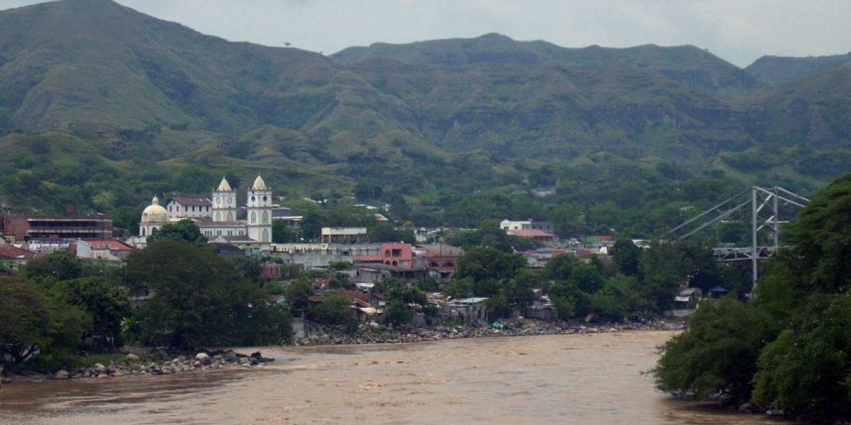 Encuentran muerta a segunda niña que cayó al río Magdalena