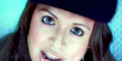 """Su canción más famosa fue """"Papi Chulo"""". Foto:vía Youtube"""