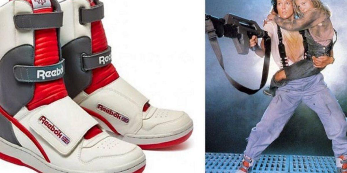 Reebok y Fox sacarán a la venta zapatos deportivos de