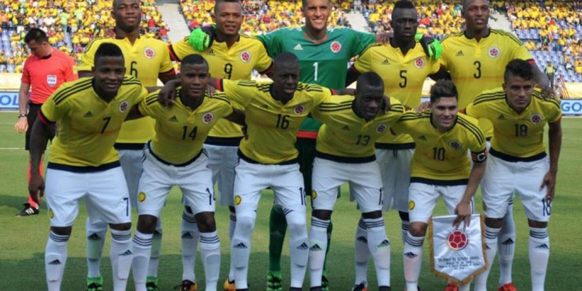 Todo lo que tiene que saber del fútbol olímpico en el que participará Colombia