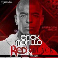 El reconocido, exitoso Dj y productor musical, Erick Morillo, que posee una amplia trayectoria en escenarios como Ibiza, llega a Medellín. Foto:Tomada de hayevento.com