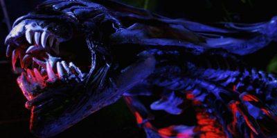 Este modelo de tenis aparecen en la película 2 de la saga Alien. Foto:Getty Images