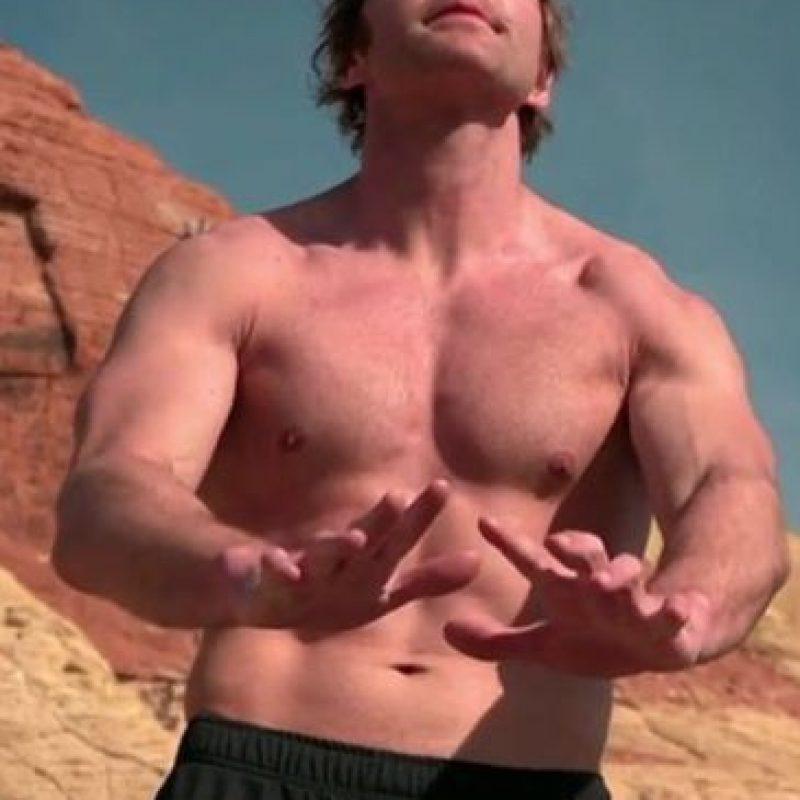 Dean tendrá una complicada pelea contra Brock Lesnar Foto:WWE
