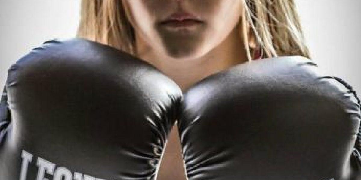 La sucesora de Ronda Rousey tiene solo 9 años