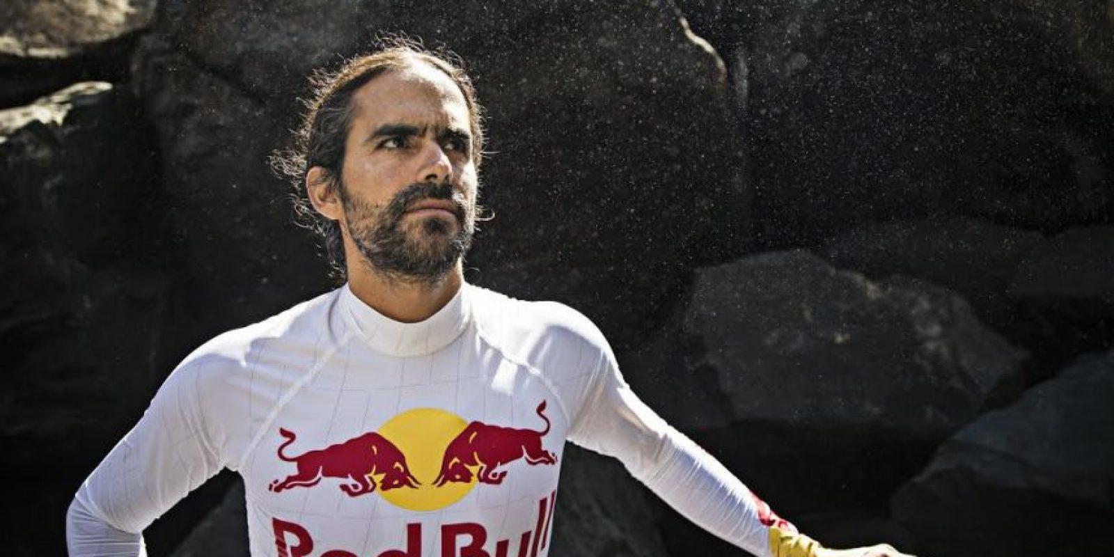 Foto:Cortresía Red Bull