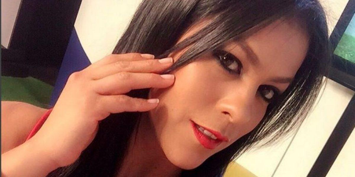 Angélica Camacho,