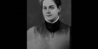 Jane Toppan mató a sus pacientes ancianos y a familiares. Sumó más de 31 víctimas. Foto:Wikipedia
