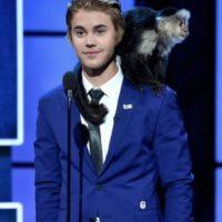 Justin Bieber, por todo su pasado de escándalos. Foto:vía Getty Images