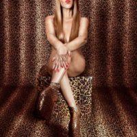 """La Tigresa del Oriente es cuestionada por su estilo, que muchos catalogan de """"ridículo"""". Foto:vía Instagram"""
