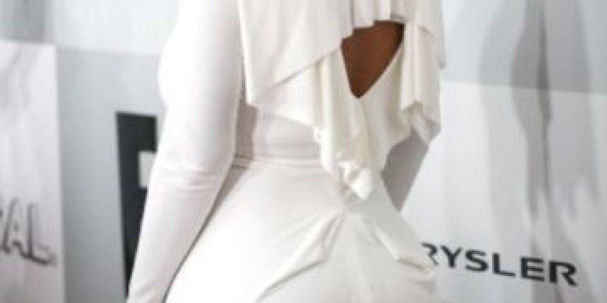 Estos vestidos de las famosas les hicieron lucir cuerpos envidiables