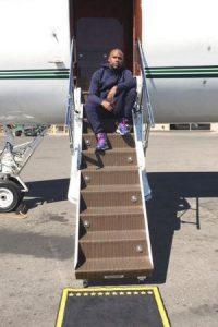 También posee un jet privado. Foto:Vía instagram.com/floydmayweather