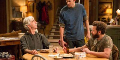 The Ranch es una sitcom original de Netflix. Foto:Tumblr