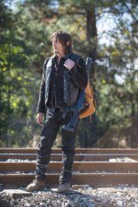 The Walking Dead es una de las series más vistas en la actualidad. Foto:Tumblr