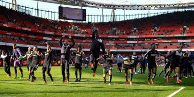 Premier League: Arsenal vs. Watford Foto:Getty Images