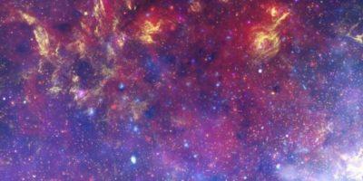 Y así, conocer un poco más la infinidad del universo. Foto:hubblesite.org/gallery