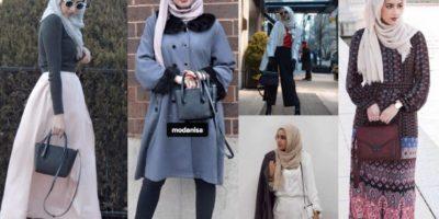 """Summer Albarcha. Creó en 2012, en Instagram, la cuenta """"Hipster Hijabis"""". Foto:vía Instagram"""