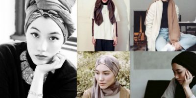 Hana Tajima. Es famosa por su sobriedad y elegancia. Por eso lanzó una colección con Uniqlo. Su estilo combina el grunge y el minimalismo. Foto:vía Instagram