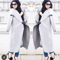 Hay blogueras famosas que guían a las musulmanas a usar de diversas formas su estilo. Foto:vía Instagram