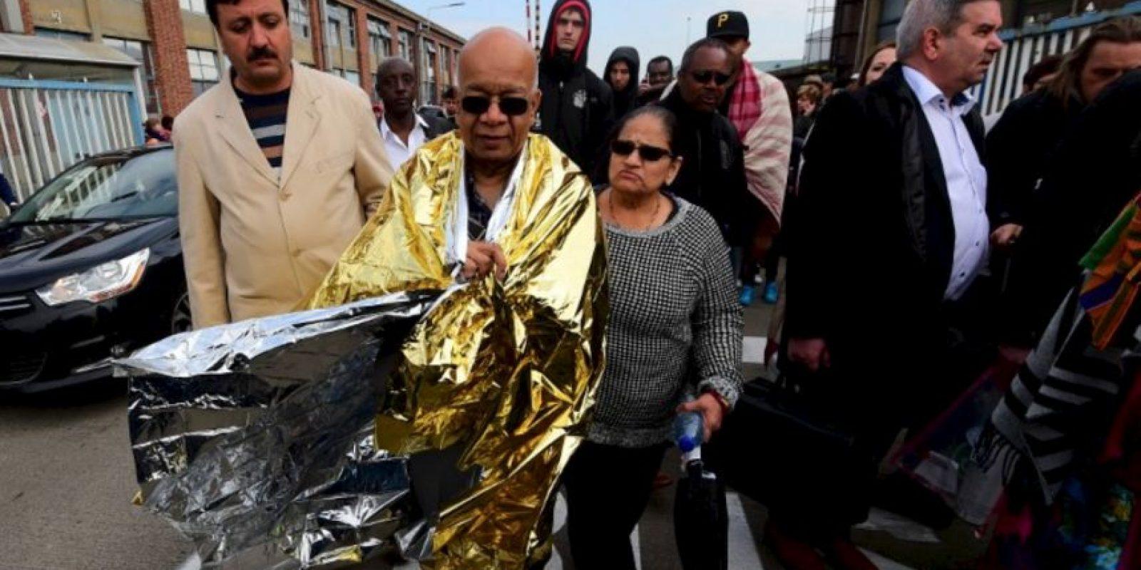 La comunidad musulmana es otro de sus blancos. Foto:vía Getty Images