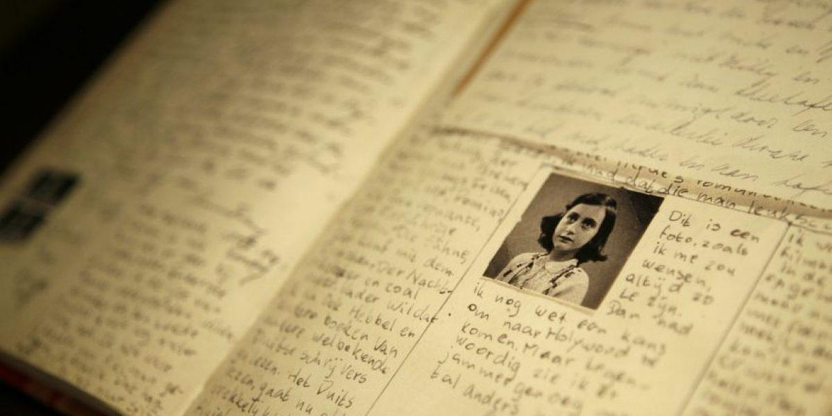 Ana Frank, invitada especial de la Feria Internacional del Libro 2016