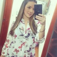 Foto:Instagram elianisgarrido2014
