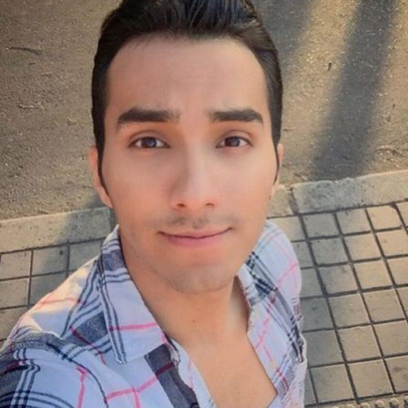 Foto:Instagram soyomarvasquez