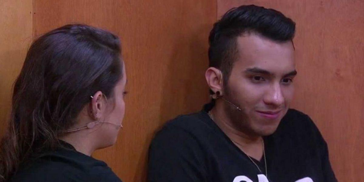 Omar Vásquez, exprotagonista de Nuestra Tele, estrena look