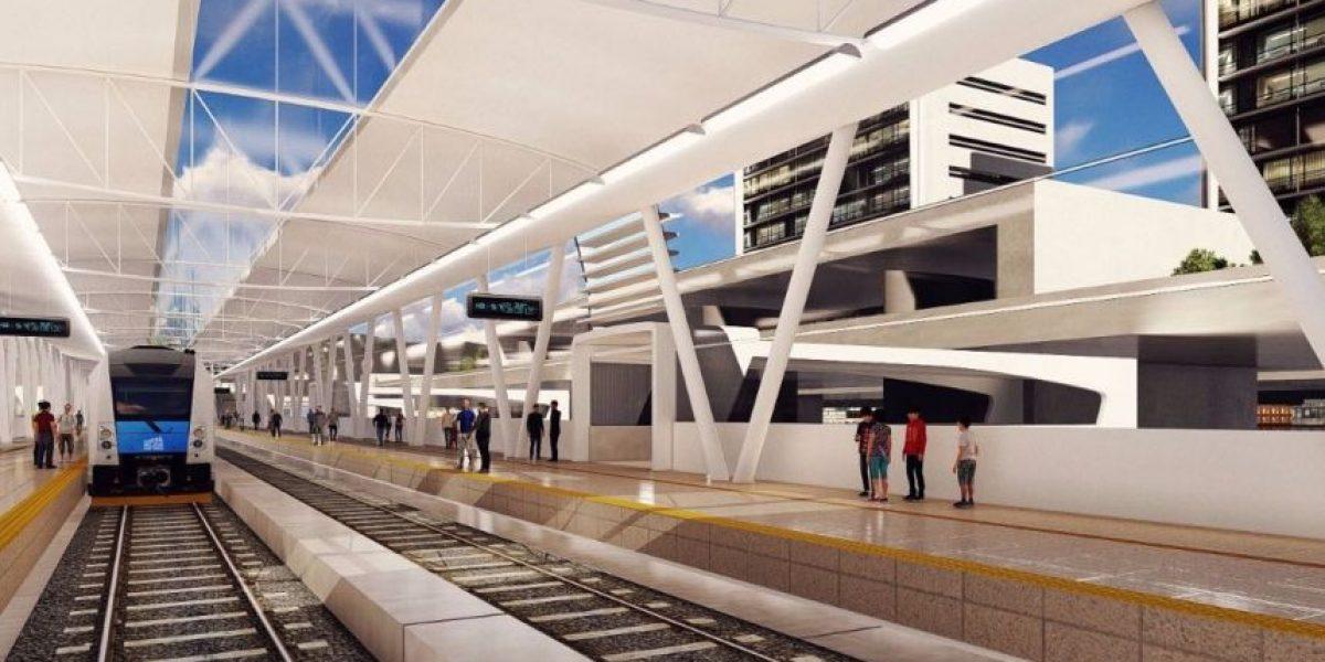 Distrito presentó cómo va a quedar el metro elevado de Bogotá, en video