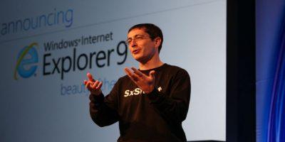 Recientemente Windows presentó Explorer EDGE. Foto:Getty Images