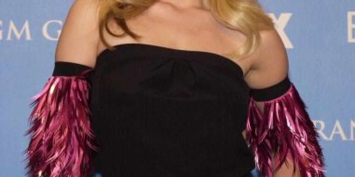#TBT descubre drástico cambio en el rostro de Jessica Simpson