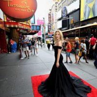 La actriz tiene millones de fans en el mundo Foto:Getty Images
