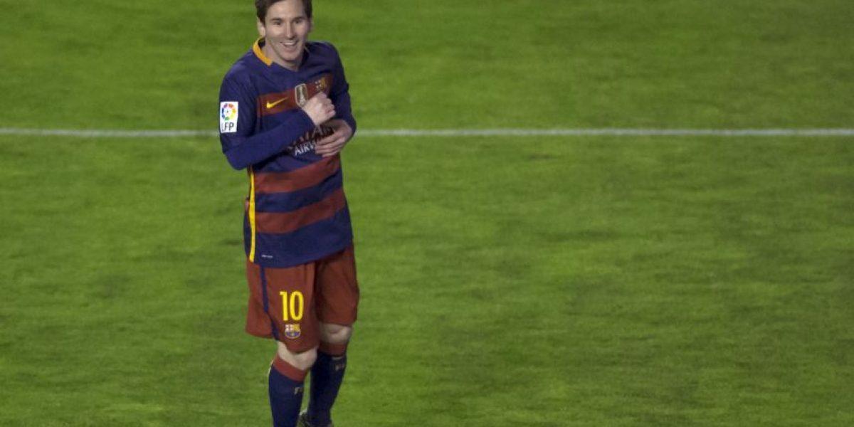 Panama Papers: Lionel Messi se defiende de las acusaciones