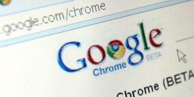 Gracias a sus extensiones y posibilidad de personalización, Chrome escala rápidamente. Foto:Getty Images