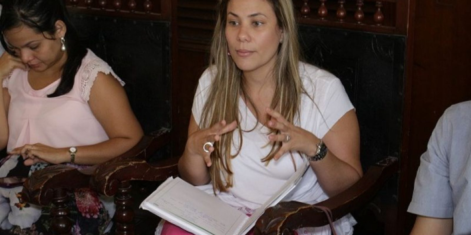 Foto:Gobernación del Magdalena