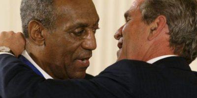 Bill Cosby ha sido acusado por mujeres famosas y anónimas de abuso sexual. Foto:vía Getty Images