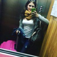 Foto:https://www.instagram.com/nerea_camachoo/