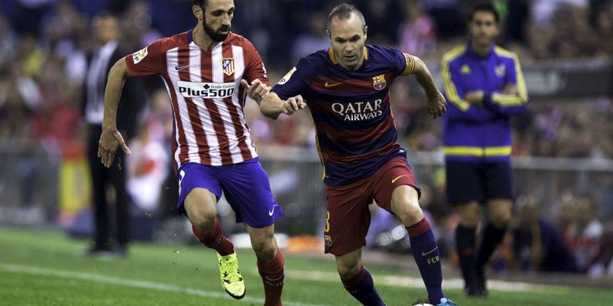 Barcelona vs. Atlético de Madrid: En vivo cuartos de final de Champions League