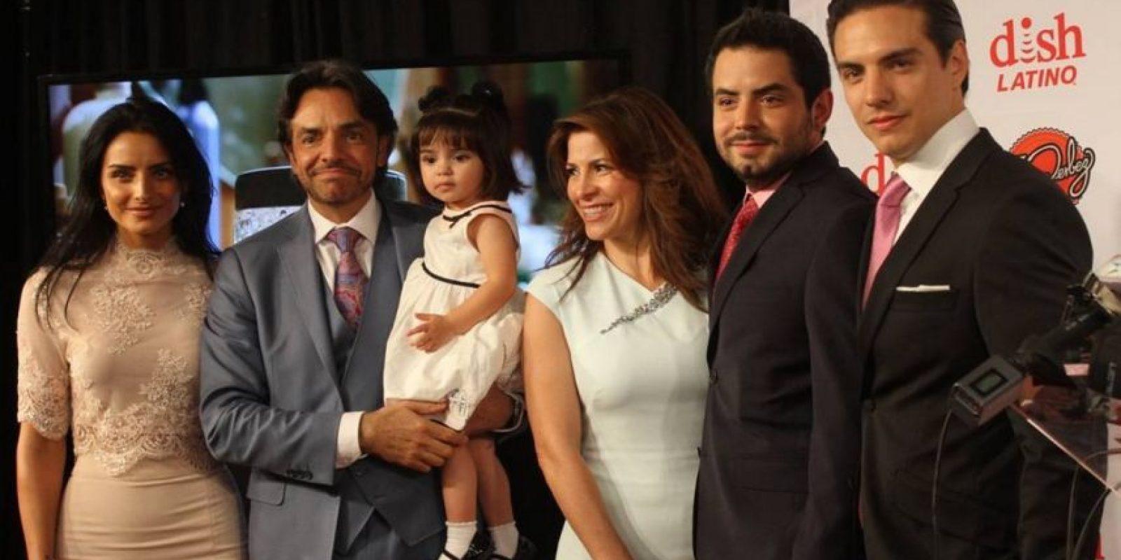 Foto:Vía instagram.com/ederbez/