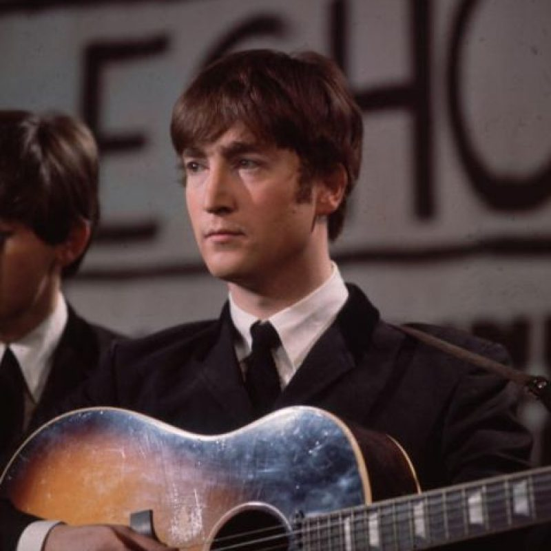 John Lennon Foto:Getty Images