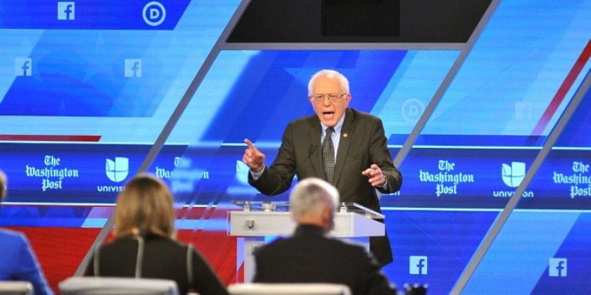 ¿Por qué Panamá Papers podría ser el gran aliado de Bernie Sanders?
