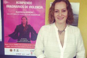 Alejandra Borrero es la portada de la más reciente edición de la revista Vea, donde habla de su homosexualidad y de sus planes a futuro con su pareja. Foto:https://www.instagram.com/alejaboficial/