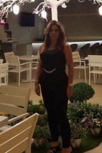 Carolina Sarmiento era la santandereana más brava de todas. Foto:https://www.instagram.com/carolina123sarmiento/