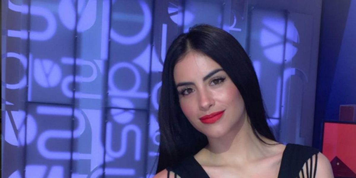 Jessica Cediel aclara rumores sobre intervención en sus labios